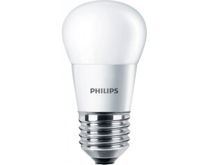 LED-Tropfenlampe E27 4 Watt