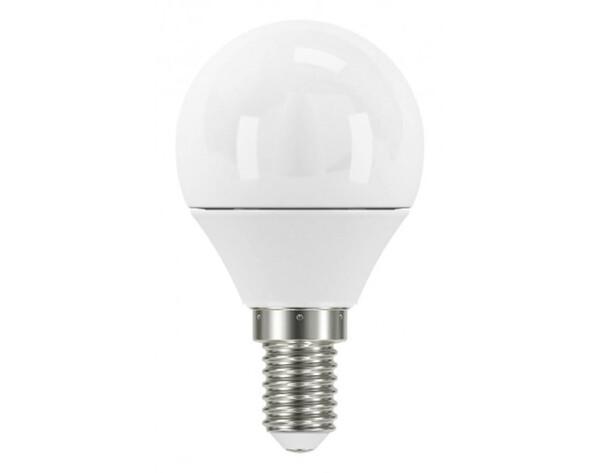 LED-Tropfenlampe P45 E14 3,4 Watt 3er-Pack