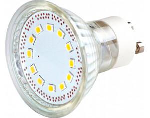 LED-Reflektor GU10 3 Watt