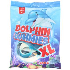 Fruchtgummi-Delfine XL