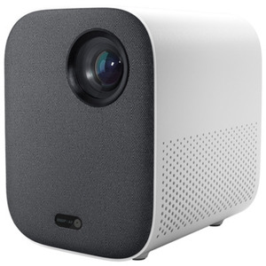 Xiaomi Mi Smart Compact Beamer - Full HD, 500 ANSI-Lumen, Lautsprecher, WLAN, Bluetooth, HDMI, USB