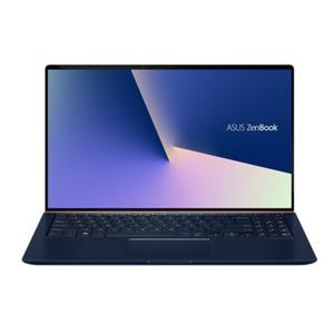 """ASUS ZenBook 15 UX533FTC-A8176T / 15,6"""" Full HD / Intel i5-10210U / 8GB RAM / 512GB SSD / GeForce GTX 1050 Ti / Windows 10 / Blau"""