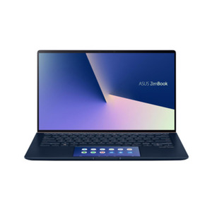 "ASUS ZenBook UX434FAC-A5091T / 14"" FHD / Intel i5-10210U / 8GB RAM / 512GB SSD + 32GB Optane / Windows 10"