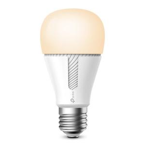 TP-Link Kasa Smarte Glühbirne, dimmbar (KL110) [Dimmbares Licht, Fernzugriff, Kein Hub notwendig]