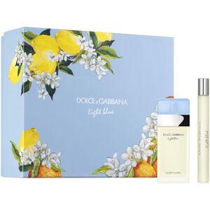 Dolce&Gabbana Light Blue Duftset