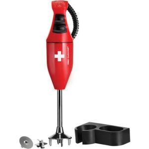 Unold Stabmixer ESGE-Zauberstab® E 120 S Select, 90212, rot