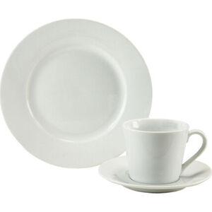 CreaTable Porzellan Kaffeeservice, 18-teilig