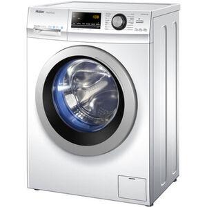 Haier HW 80-BP14636 Waschmaschine, A+++