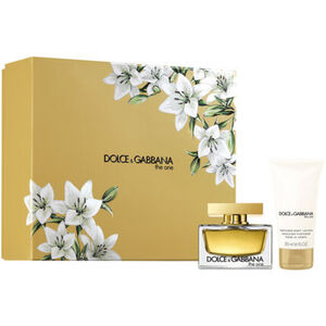 Dolce&Gabbana The One Duftset