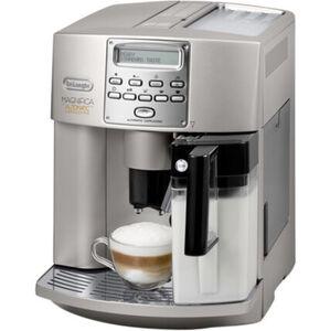DeLonghi Kaffee-Vollautomat ESAM 3500, silber