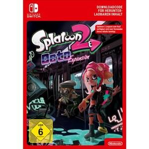 Nintendo Switch: Splatoon 2 Octo Expansion (Digitaler Download)
