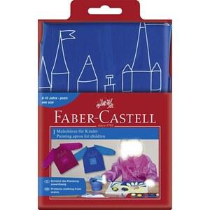 Faber Castell - Malschürze, sortiert