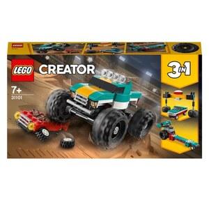 LEGO Creator 31101 Monster-Truck