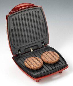 Ariete Hamburger Maker Party Time 185, 1200 W, 1200 Watt