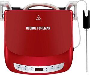 George Foreman Kontaktgrill 24001-56, 1440 W