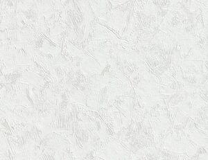 Papiertapete weiß