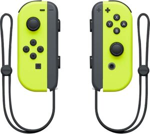 Nintendo Switch »Joy-Con 2er Set« Switch-Controller