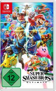 Super Smash Bros. Ultimate Edition Nintendo Switch