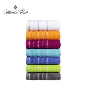 Handtuch 100% Baumwolle, 50 x 100 cm