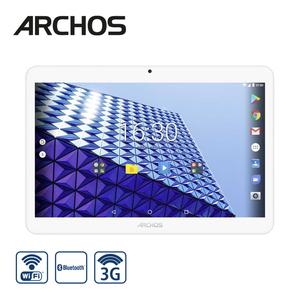 """Tablet Access 101 · Quad-Core-Prozessor (bis zu 1,3 GHz) · 2 Kameras (0,3 MP/2 MP) · microSD™-Slot bis zu 32-GB · Android™ 7, Bildschirmdiagonale: 10,1""""/25,6 cm"""