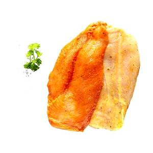 Frische Hähnchenbrust Minutensteaks Teilstück, versch. mariniert, je 1 kg