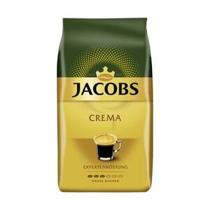 Jacobs Krönung oder Crema Expertenröstung ganze Bohne versch. Sorten, jede 1000-g-Packung