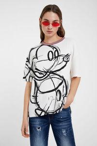 T-Shirt mit Micky Maus von Disney