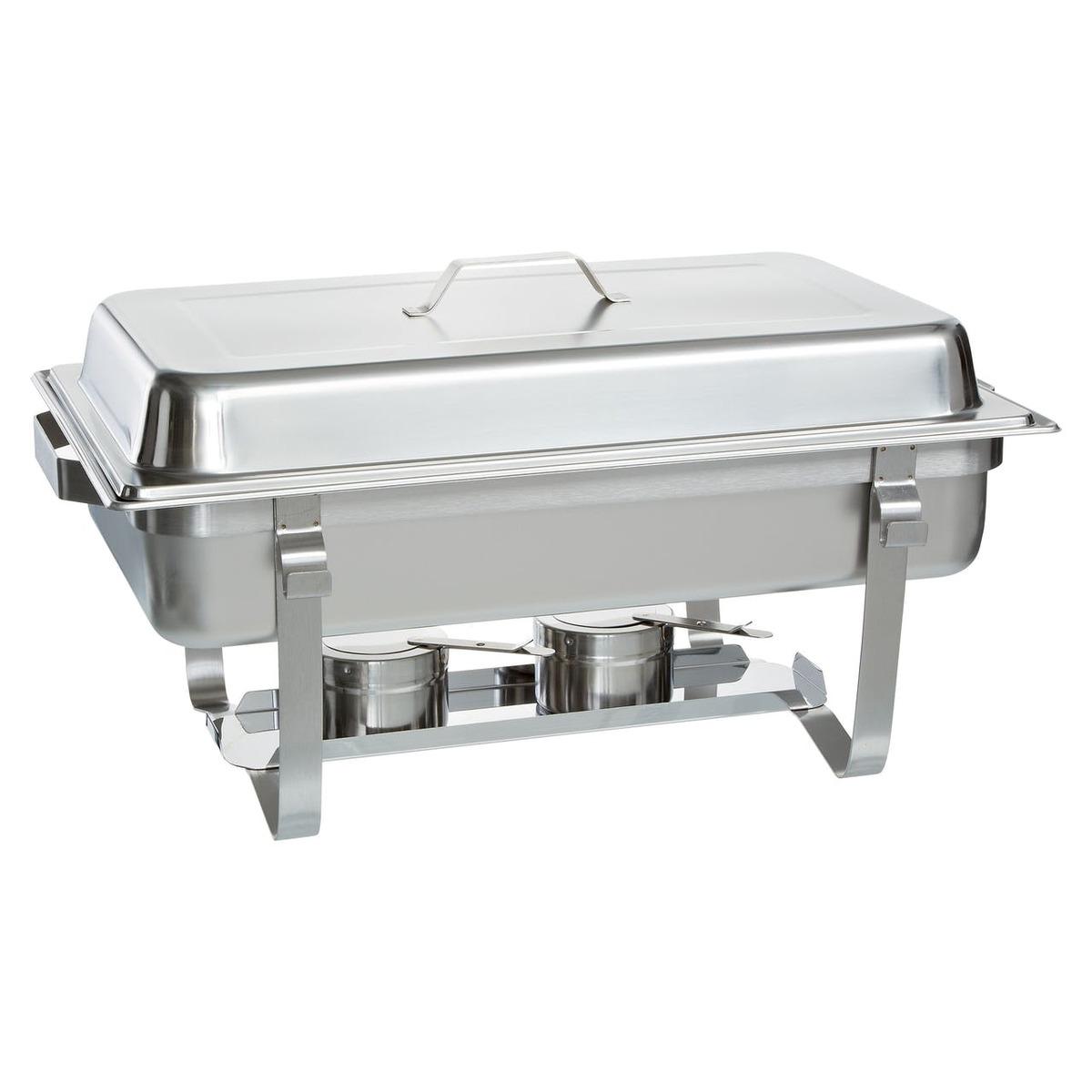 Bild 2 von APS Chafing Dish Set 65 mm Tief - 1 Geschenkpackung