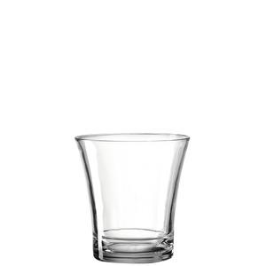 Leonardo Orchideentopf GIARDINO Glas - 15 cm x Ø  6 cm