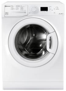 Bauknecht EW 8F4 Frontlader-Waschmaschine EEK: A+++