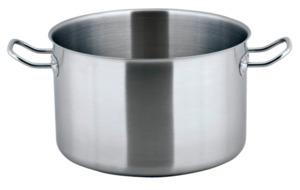 METRO Professional Edelstahlfleischtopf Ø 40 cm