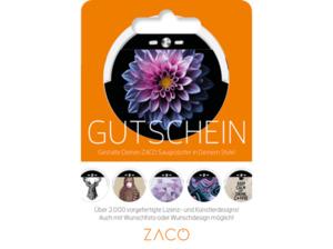 ZACO Skin Gutschein Zubehör-Folie