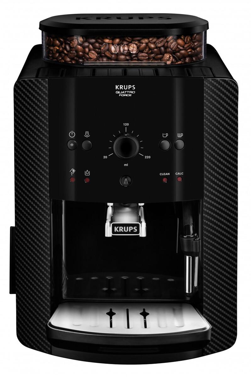 Bild 1 von Krups Kaffeevollautomat EA8110