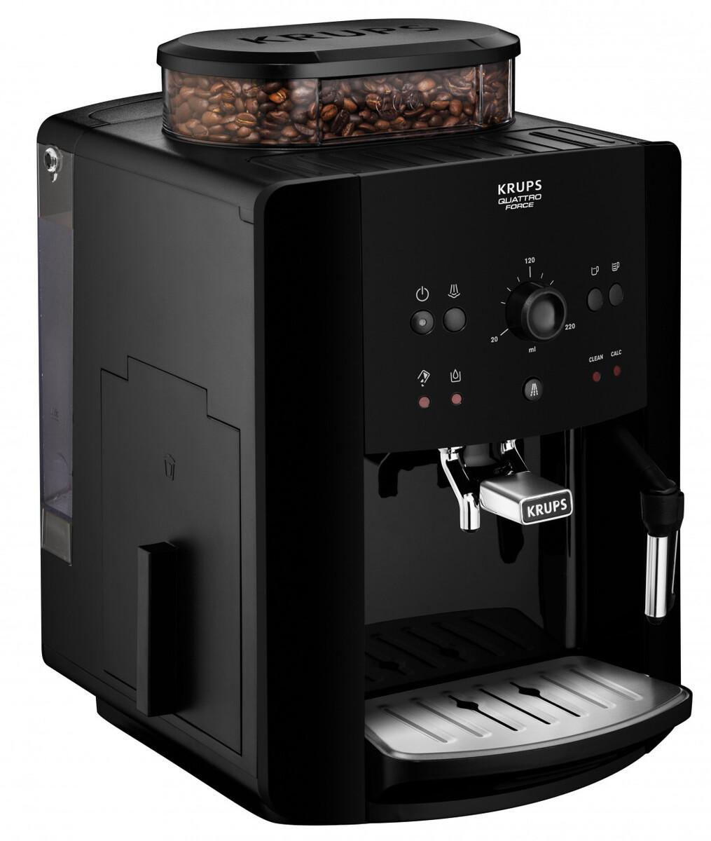 Bild 2 von Krups Kaffeevollautomat EA8110