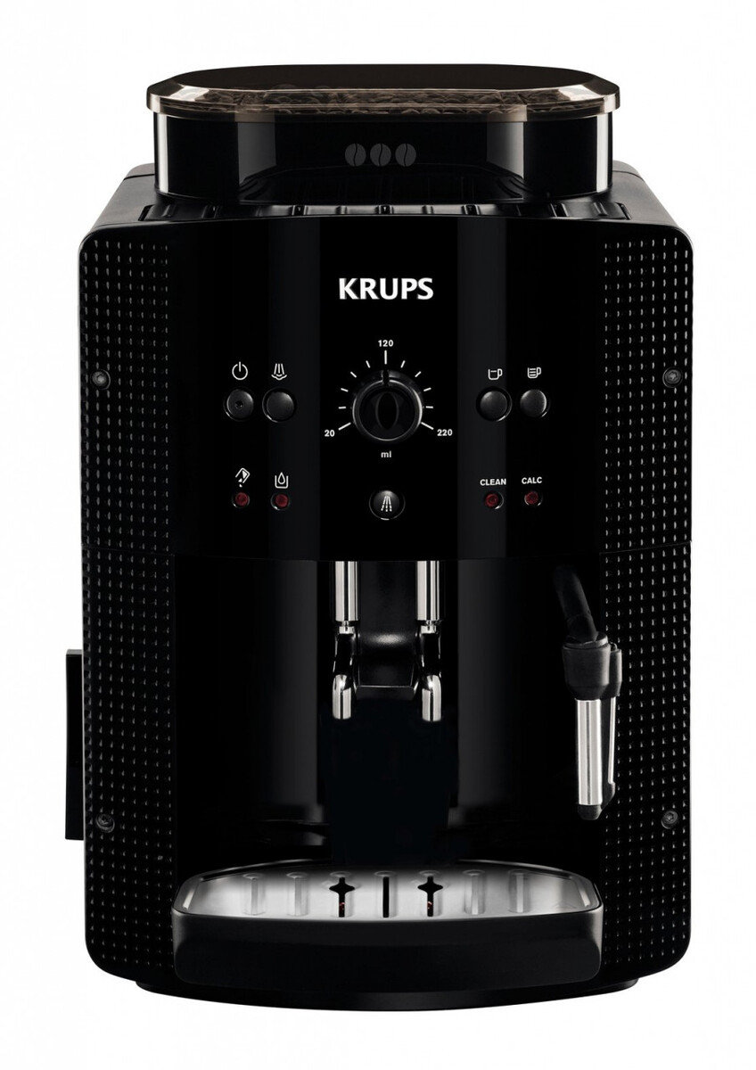 Bild 1 von Krups Kaffeevollautomat EA81R8