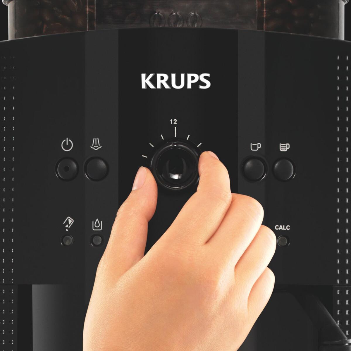 Bild 3 von Krups Kaffeevollautomat EA81R8