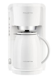 Rowenta Thermo Kaffeemaschine CT3801 Weiß