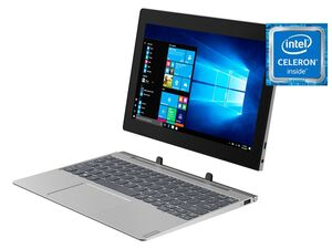 Lenovo ideapad D330-10IGM 81H300B9GE