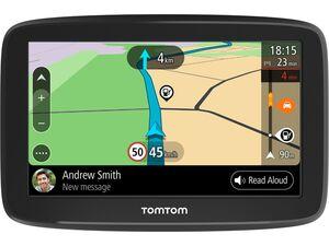 TomTom Navigationsgerät TomTom GO BASIC EU 5