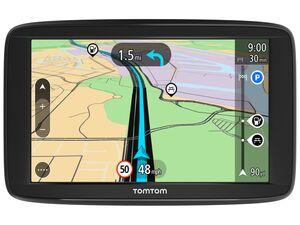 TomTom Navigationsgerät TomTom Start 62 EU
