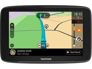 TomTom Navigationsgerät TomTom GO BASIC EU 6