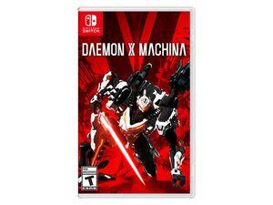 Nintendo DAEMON X MACHINA, für Nintendo Switch, für 1-2 Spieler, Multiplayer-Modus