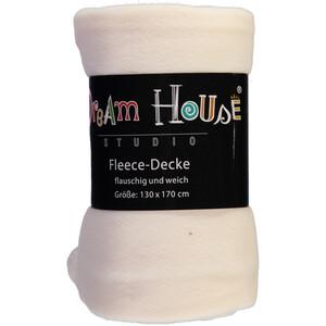 Fleecedecke 130x170cm