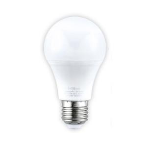 I-Glow LED-Leuchtmittel, Birne, 11 W, E27, Warmweiß