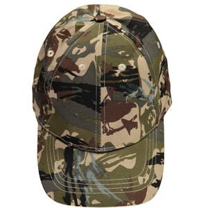 Herren Arbeits-Cap im Camouflage Style