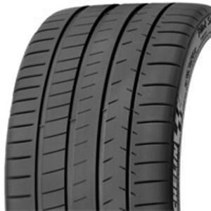 Michelin Pilot Super Sport 235/45 ZR18 (94Y) Sommerreifen