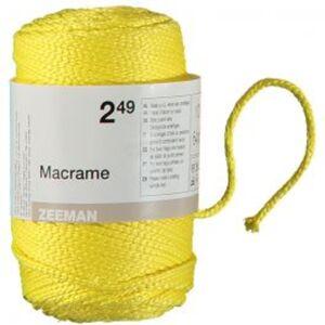 Makramee-Garn