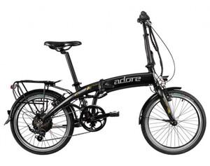 Adore Alu-Falt-E-Bike Cologne 125E