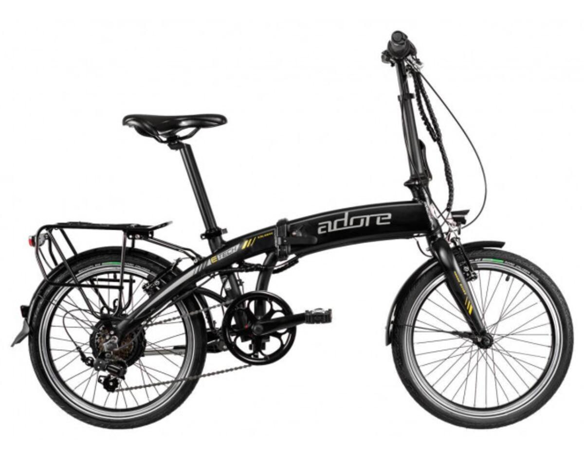 Bild 1 von Adore Alu-Falt-E-Bike Cologne 125E