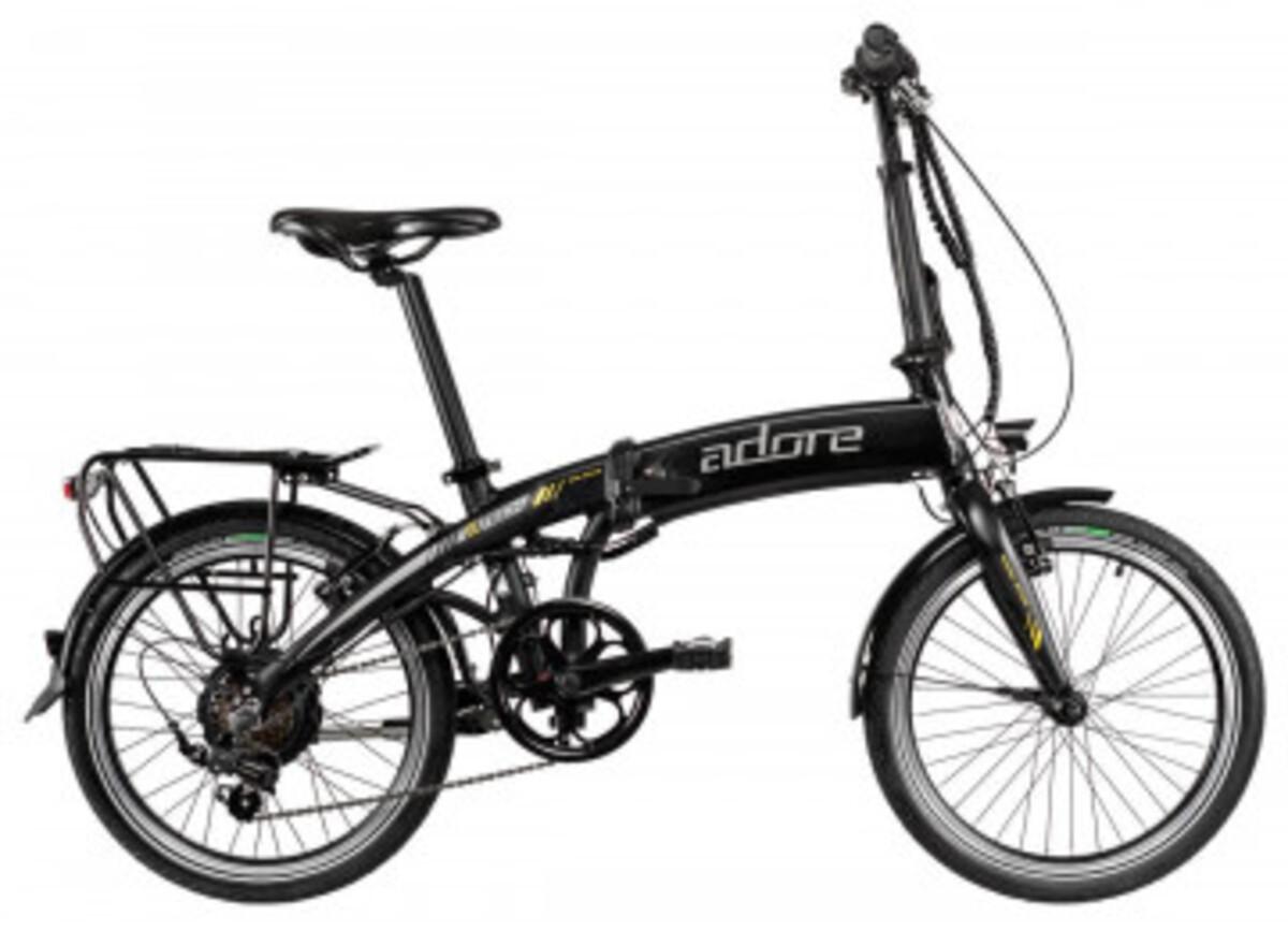 Bild 2 von Adore Alu-Falt-E-Bike Cologne 125E